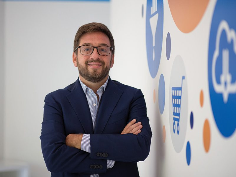 Claudio Zamboni | Datrix